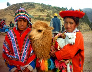 Перу за авантюристи