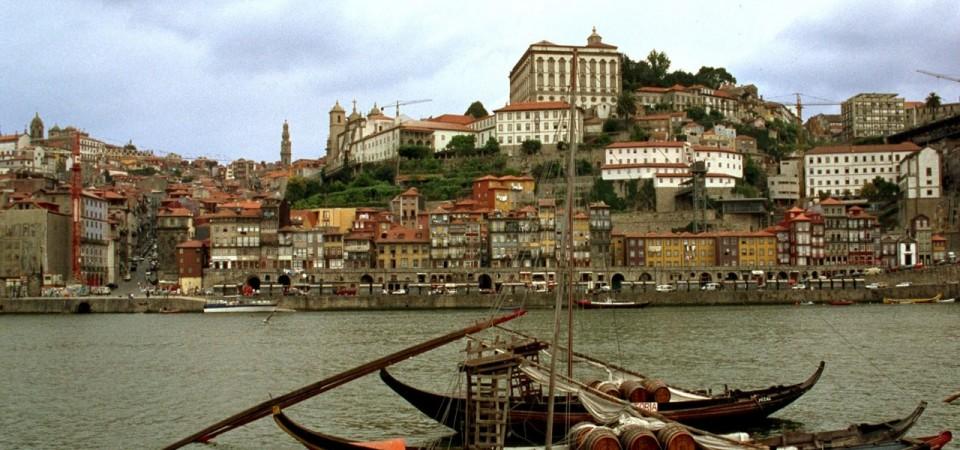 Великден в Португалия
