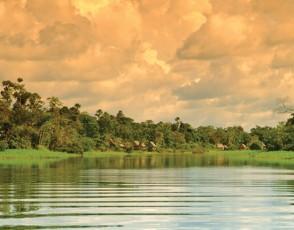 Амазонка – адреналин