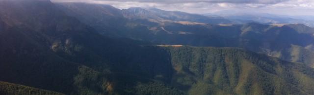 Планински офроуд уикенд в Троянския балкан