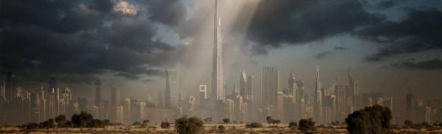 Дубай – ориенталска приказка