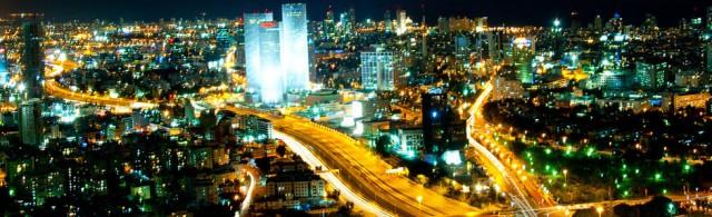 Израел, Йордания и Мъртво море за 4 дни