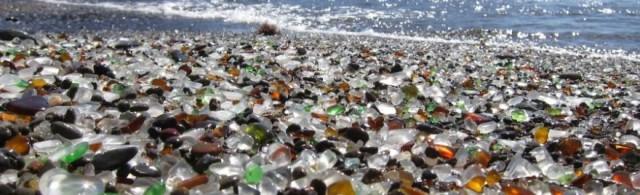 6 от най-необикновените плажове в Света