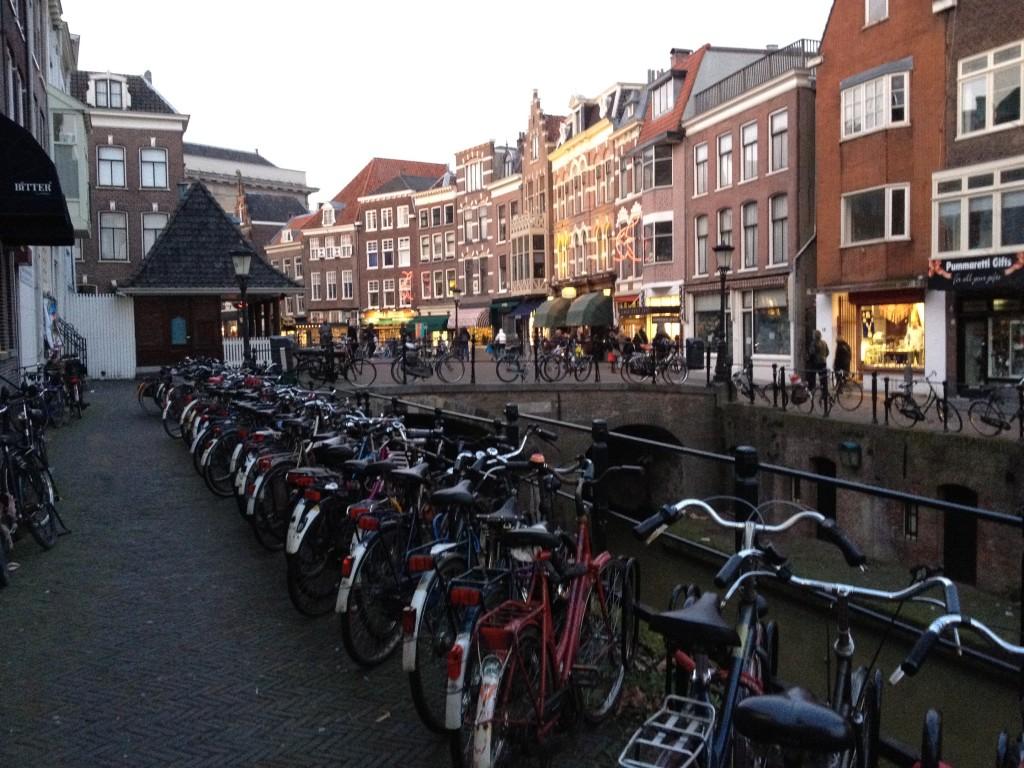 Колоездене в Холандия