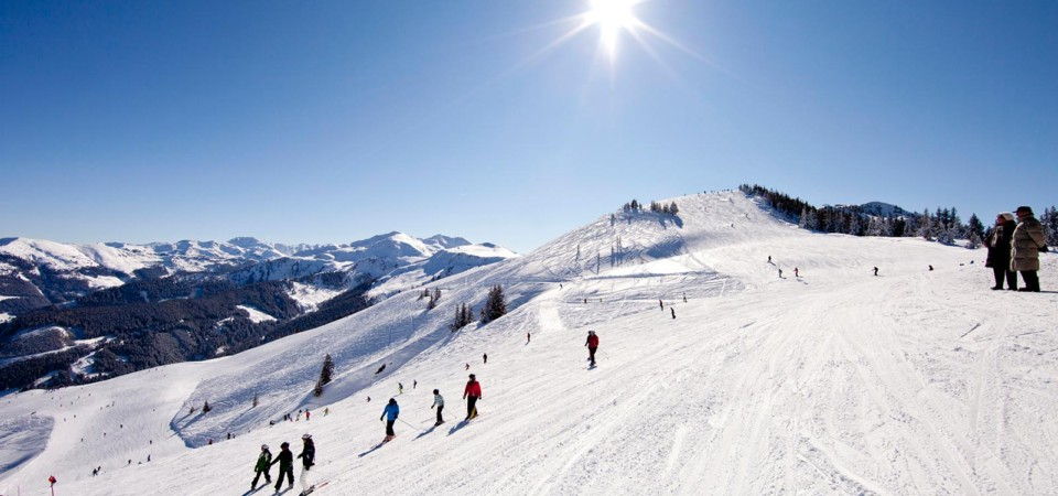 Ски почивка в Австрия