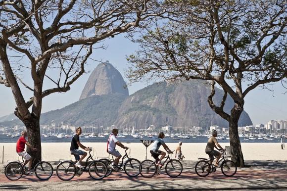 колоездене в Бразилия