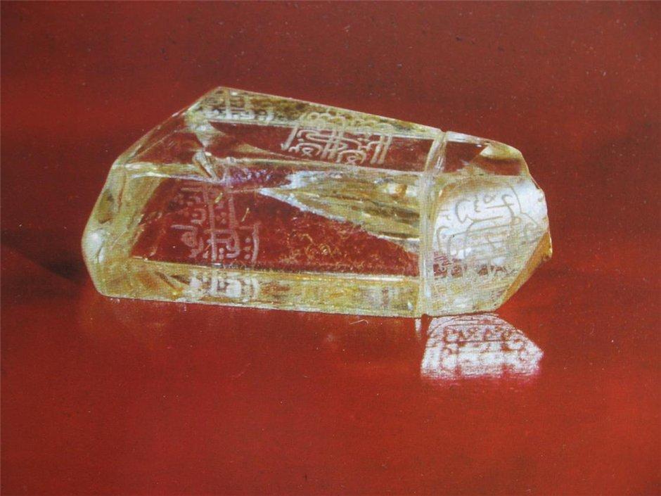 Едни от най-известните диаманти в Света