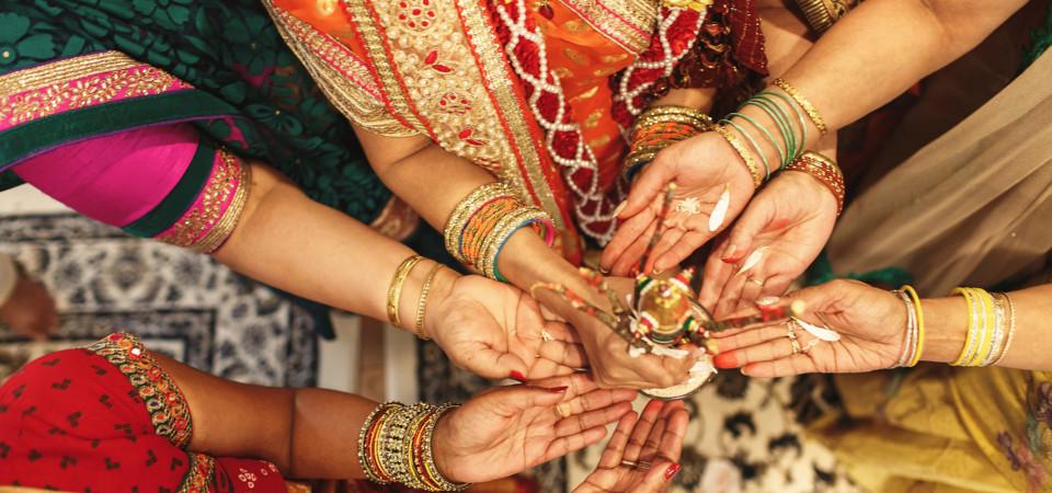 Индия – Златният триъгълник, Шри Ланка и почивка на Малдиви