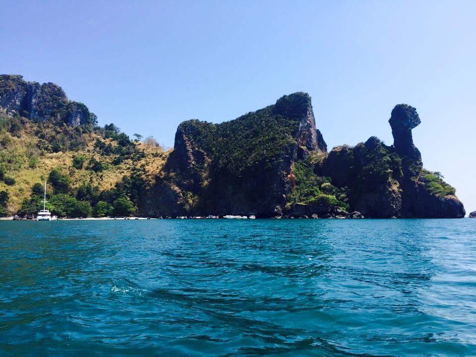 Chiken Island