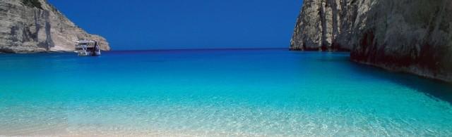 10-те най-добри плажа в Гърция