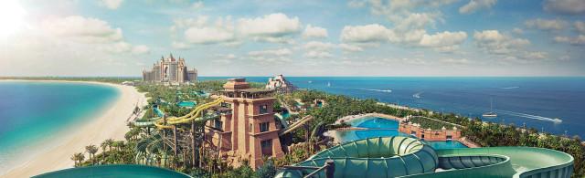 3-те най-добри водни парка в Света