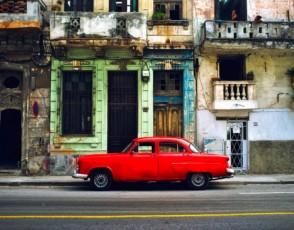 Куба: Хавана – Варадеро